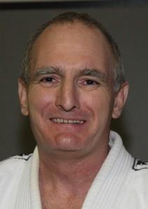 Franck VERGNENAIGRE Membre du bureau CN 3ème Dan