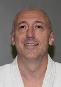 Pascal PHILIPON Membre du bureau CN 2ème Dan
