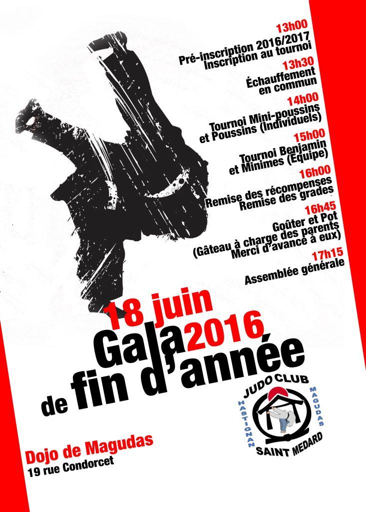 Gala 2016-2